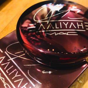 MAC - AALIYAH - LIMITED EDITION BRONZER